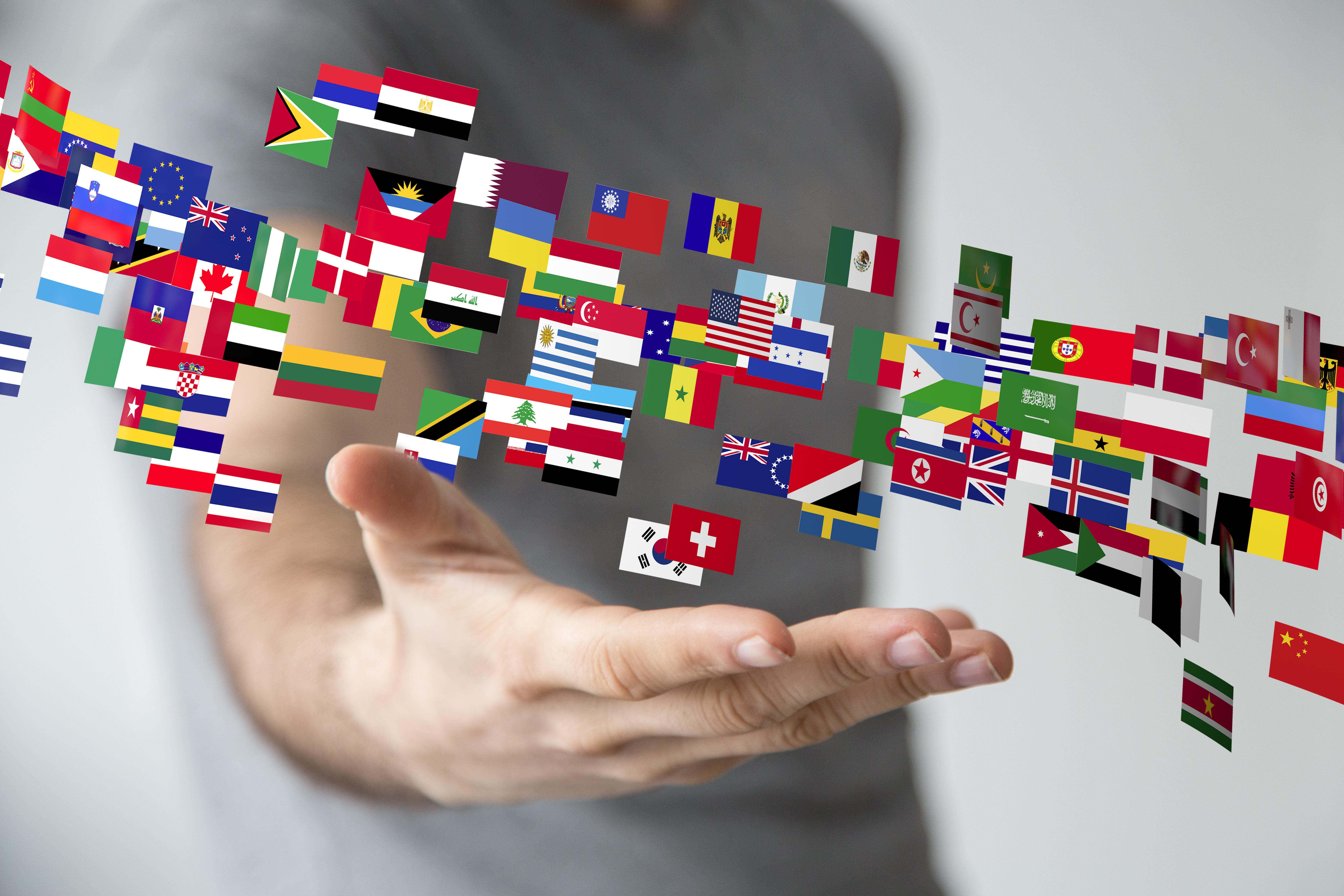 Картинки международные организации