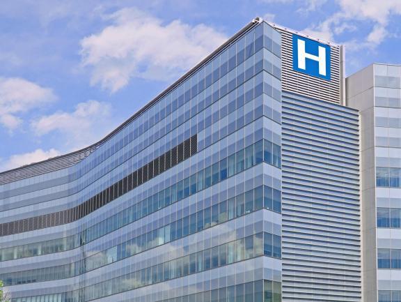 Grèves dans les services d'accueil des hôpitaux