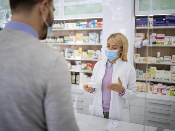 Pharmaciens correspondants
