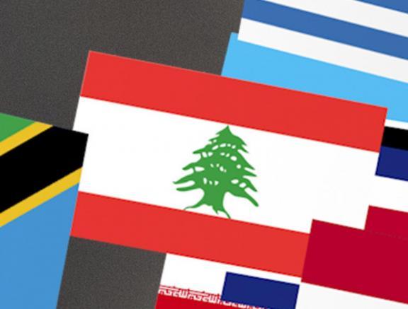 L'Ordre exprime sa solidarité avec le peuple libanais