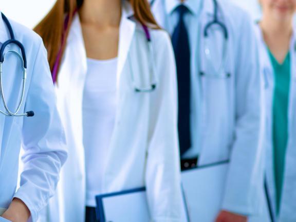 L'Ordre des médecins sur la fragilité de notre système de santé