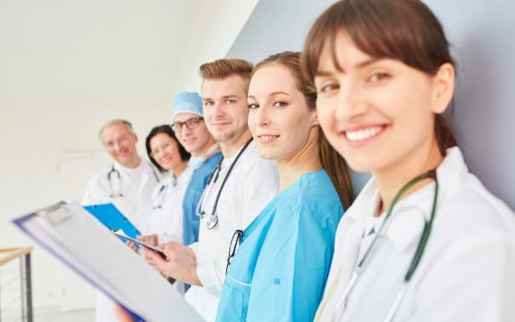 3e cycle des études médicales