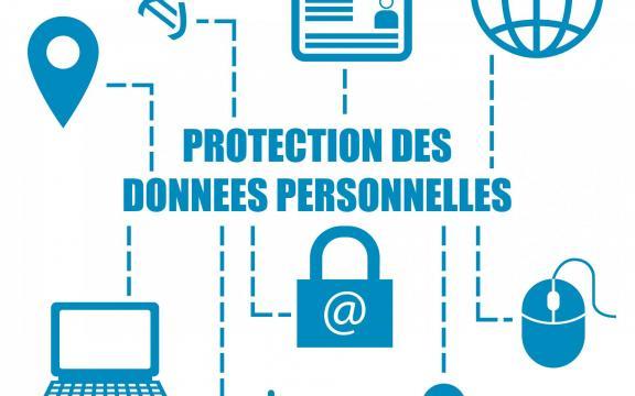 Protection des données : FAQ