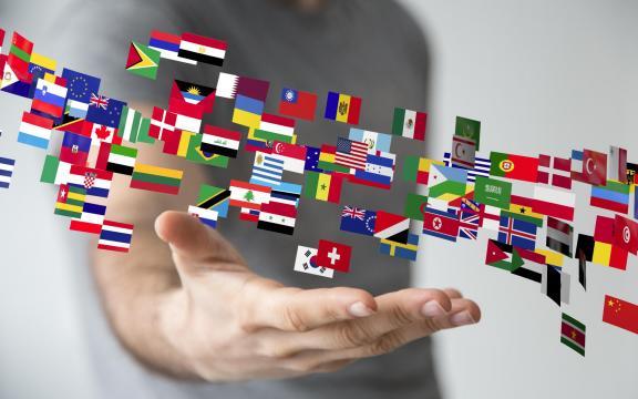 Relations internationales de l'Ordre des médecins