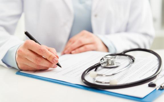 Le droit du patient à son dossier médical