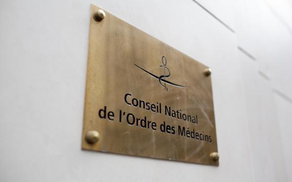 Conseil national de l'Ordre des médecins