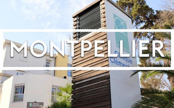 Améliorer l'offre de soins, initiative de Montpellier
