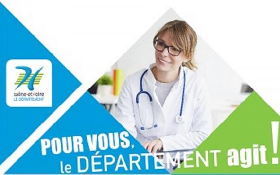 Le centre de santé départemental 71