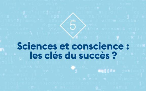Sciences et conscience