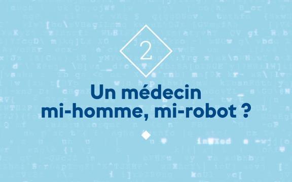 Mi homme mi robot