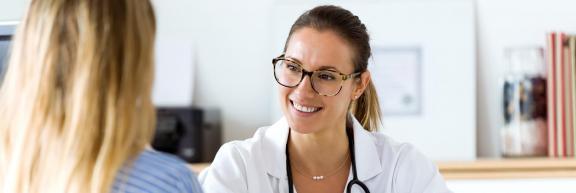 L'information sur les soins