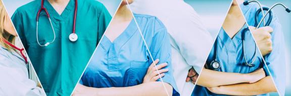 Nouvelle profession médicale intermédiaire