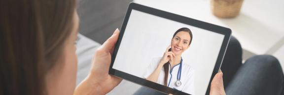 L'Ordre des médecins a publié un rapport sur la téléconsultation