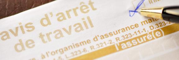 Référé du CNOM contre « Arretmaladie.fr »