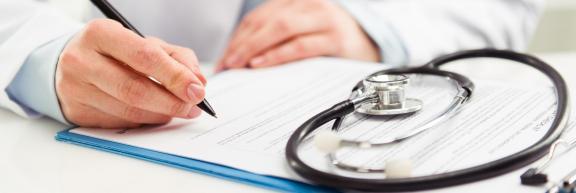 Certificat médical pour le retour à l'école
