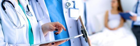 Démographie médicale