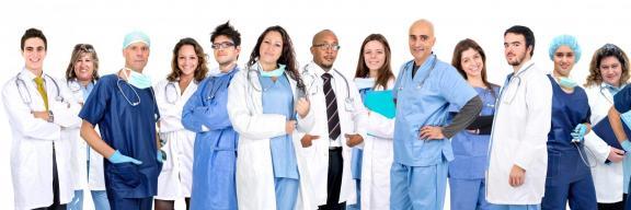 La protection sociale du médecin