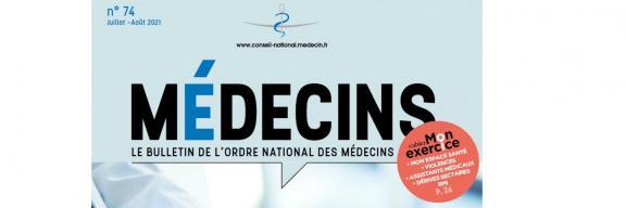 Médecins n°74