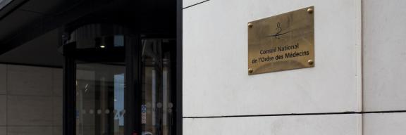 Election complémentaire à la chambre disciplinaire nationale