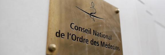 L'Ordre des médecins conteste le rapport de la Cour des Comptes