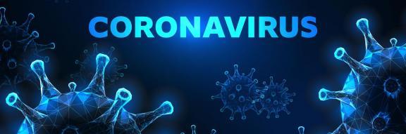 Informations sur le coronavirus