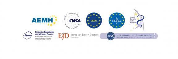 Communiqué des organisations médicales européennes
