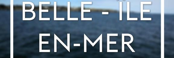Initiative de Belle-Ile-en-Mer