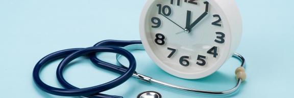 Newsletter de l'Ordre national des médecins de février 2020