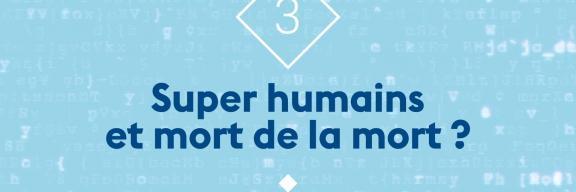 Super humains