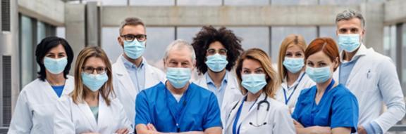 Newsletter de l'Ordre des médecins de juillet 2020