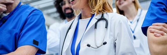 Newsletter de l'Ordre des médecins de novembre 2020