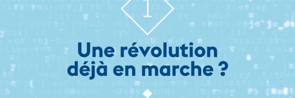 Révolution en marche