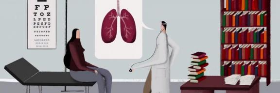 Webzine de l'Ordre des médecins consacré à l'empathie